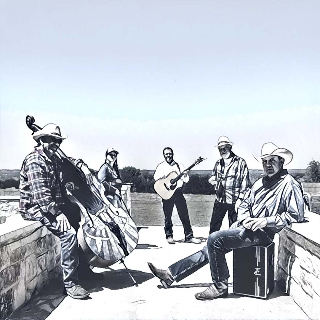 Hill Country Ramblers